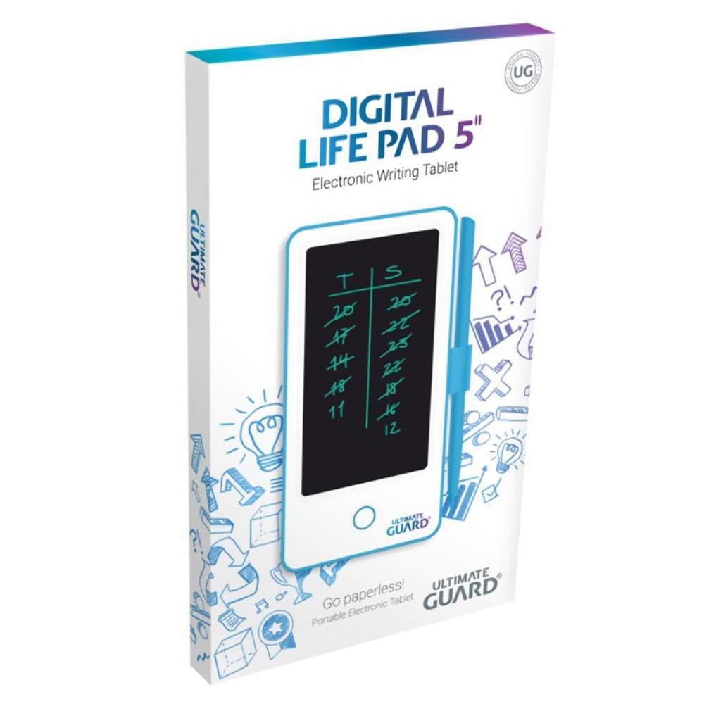 """Ultimate Guard Digital Life Pad 5"""""""