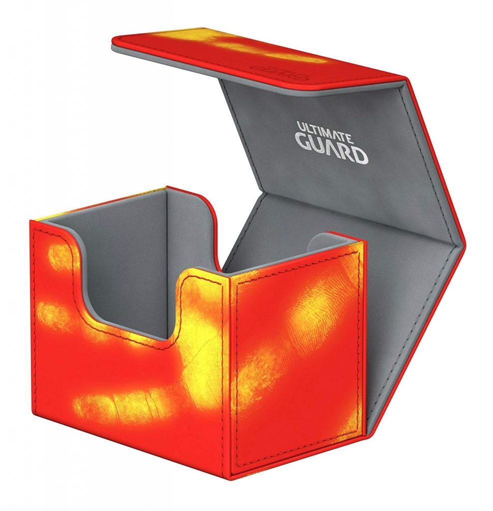 Ultimate Guard ChromiaSkin Deck Box