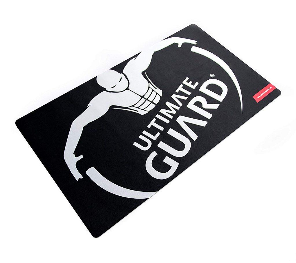Ultimate Guard Play Mat Logo