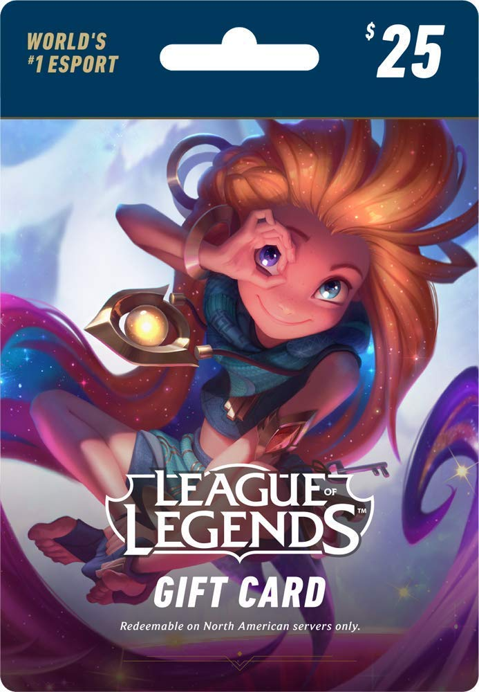 League of Legends Gifts - For LoL
